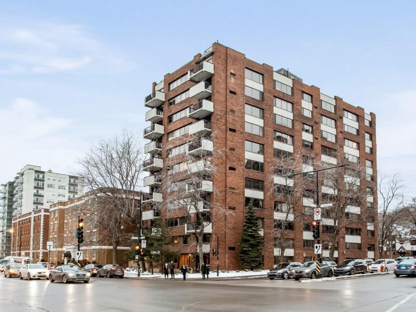 3001 Rue Sherbrooke O. Photo 1
