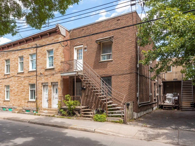375-377 Rue St-Ferdinand Photo 1