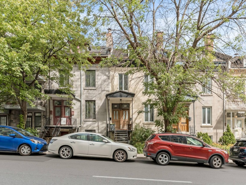 2103 Rue St-Urbain Photo 1
