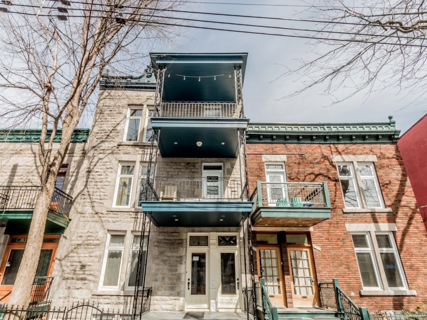 4377 Rue St-André Photo 1