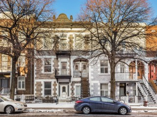 5483-5487 Rue St-Urbain Photo 1