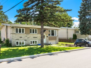 6016 Rue Bourassa Photo 1